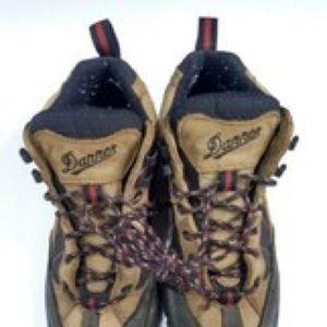 Danner Women's Radical 45 Sand/Black GTX boots